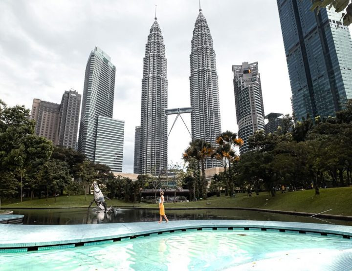 Kuala Lumpur: eight awesome free activities in the capital city of Malaysia!