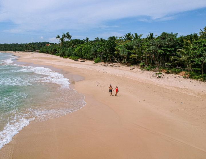 Hotelgids: de beste, leukste en tofste slaapplekken in Sri Lanka!