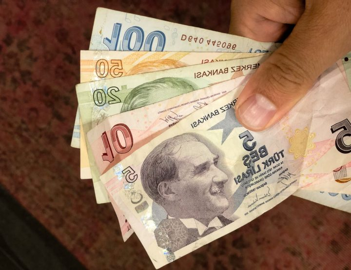 Budget tips: How expensive is a trip through Turkey?
