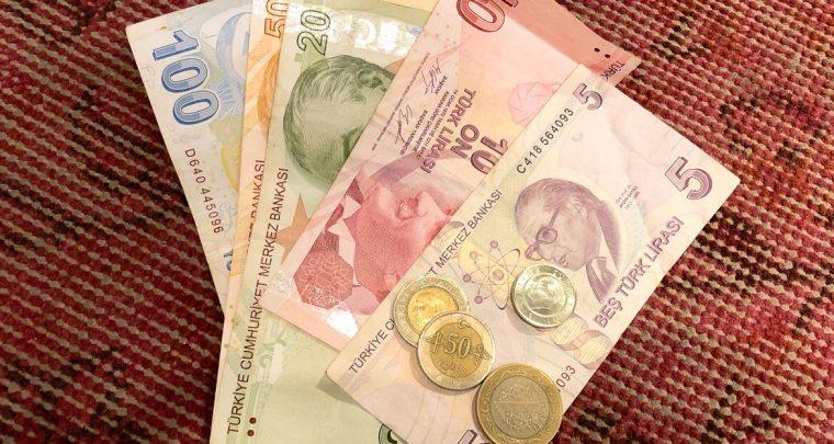 Budget Turkije: Hoe duur is backpacken en reizen door Turkije?