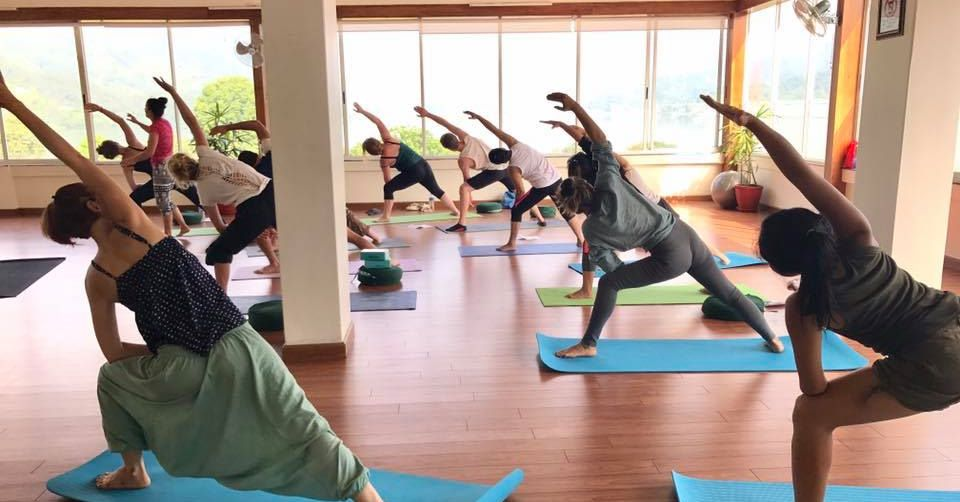 mudra yoga 2 Pokhara