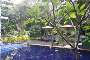 serendib village guesthouse Negombo