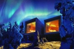 Arctic Treehouse Rovaniemi