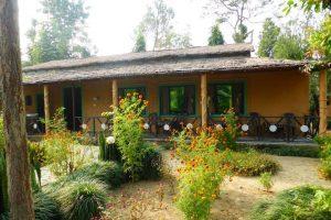 Bardia Wildlife Resort Nepal