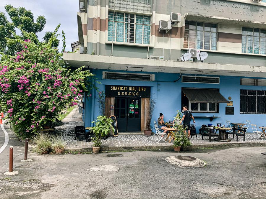 Biru Biru Kota Kinabalu Sabah Malaysia
