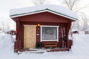 Holiday Village Inari Finland