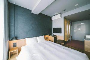 Landabout Tokyo Tokyo Hotel
