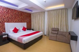 OYO hotel Lahad Datu Borneo Malaysia