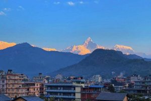 Pokhara Backpackers Hostel
