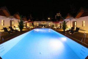 Sunz en Coron Resort Coron
