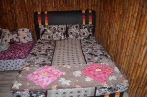 Tajau Laut Guesthouse Tip of Borneo Malaysia