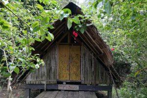 Tampat do Aman Borneo Malaysia