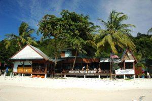 Tuna Bay Resort Perhentian Islands Malaysia