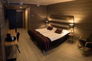 Wilderness Room Wilderness Hotel Inari