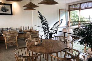 Cafe Zin Canggu Bali