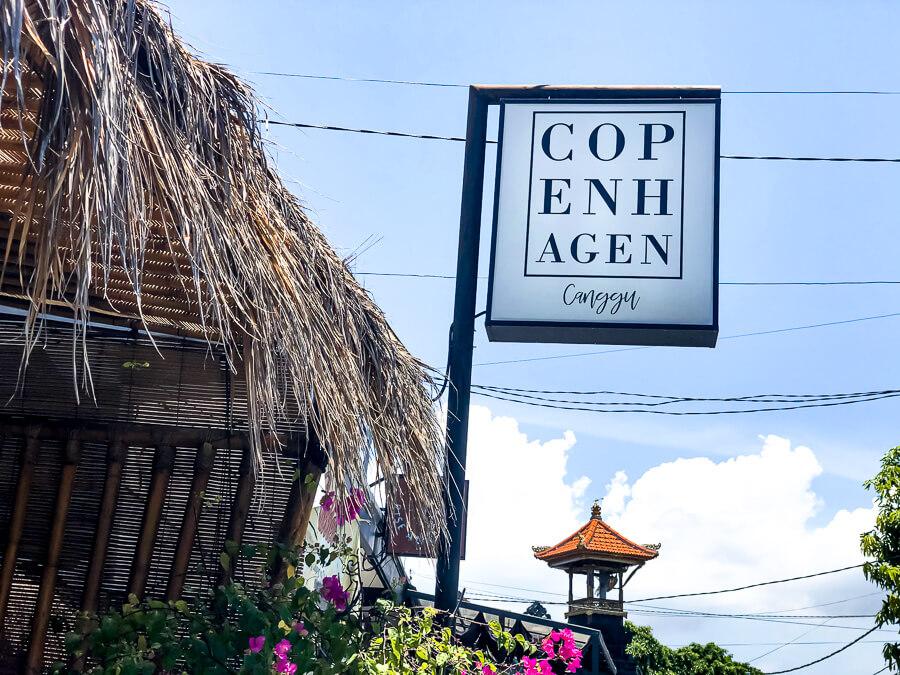 Copenhagen Canggu Bali