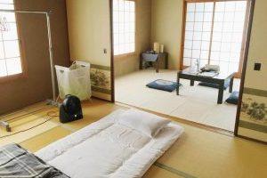 Guesthouse Ogawaya Tanabe Japan