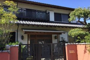 Guesthouse Tosa Hanare Japan