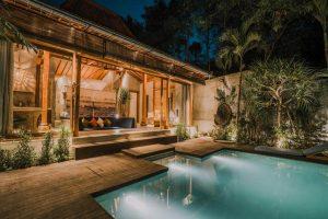 Hotel Guide Bali Hote Zin Canggu Bali