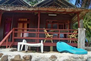Hotel Guide French Polynesia Pension Te Nahetoetoe Huahine