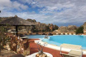 Hotel Guide Madagascar Isalo Rock Lodge