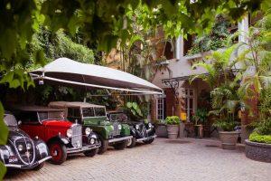 Hotel Guide Madagascar La Varangue