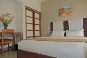 Hotel Guide Madagascar Plumeria Hotel Antsirabe