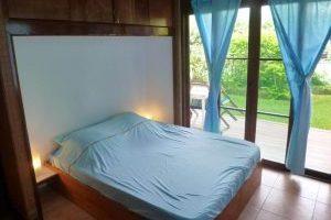 Hotel guide Frans Polynesia Pension Fare Manureva Moorea