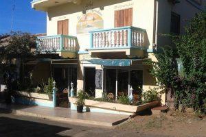 Hotel guide Madagascar La Belle Aventure Diego Suarez