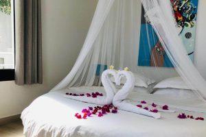 Hotel guide Madagascar Paps Chambres Hotel Mahajanga