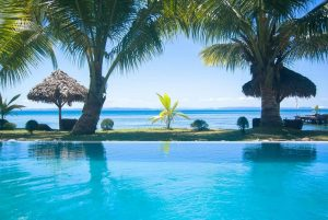 Hotel guide Madagascar Princesse Bora Lodge Spa Ile sainte Marie