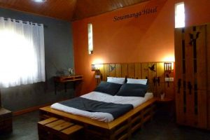 Hotel guide Madagascar Souimanga Hotel Antsirabe