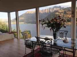 Hotel guide New Zealand Cherish BB Queenstown