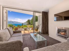 Hotel guide New Zealand Highview Apartments Queenstown