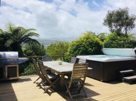 Hotel guide New Zealand Riverstone Karamea Hotel
