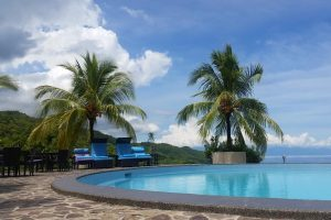 Infinity Heights resort siquijor Philipines