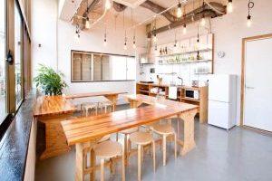 Ishigaki Guesthouse Japan
