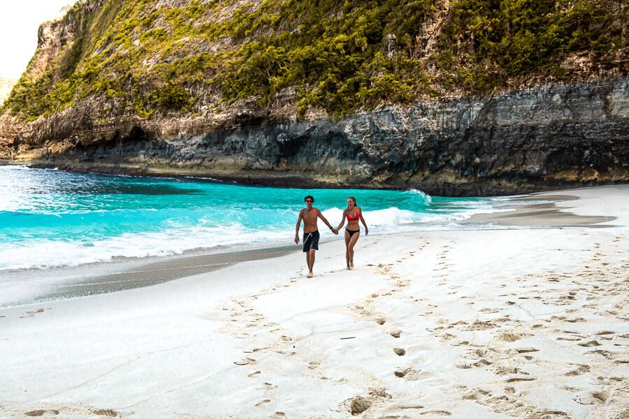 Kelingking Beach Charlotte Ries Nusa Pendia Bali