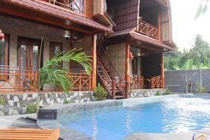 Putra Bali Villa hotels nusa Penida