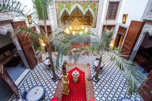 Riad Al Makan Fez Marocco
