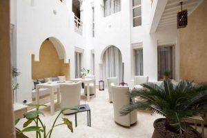 Riad Dar Maya Essaouira Morocco