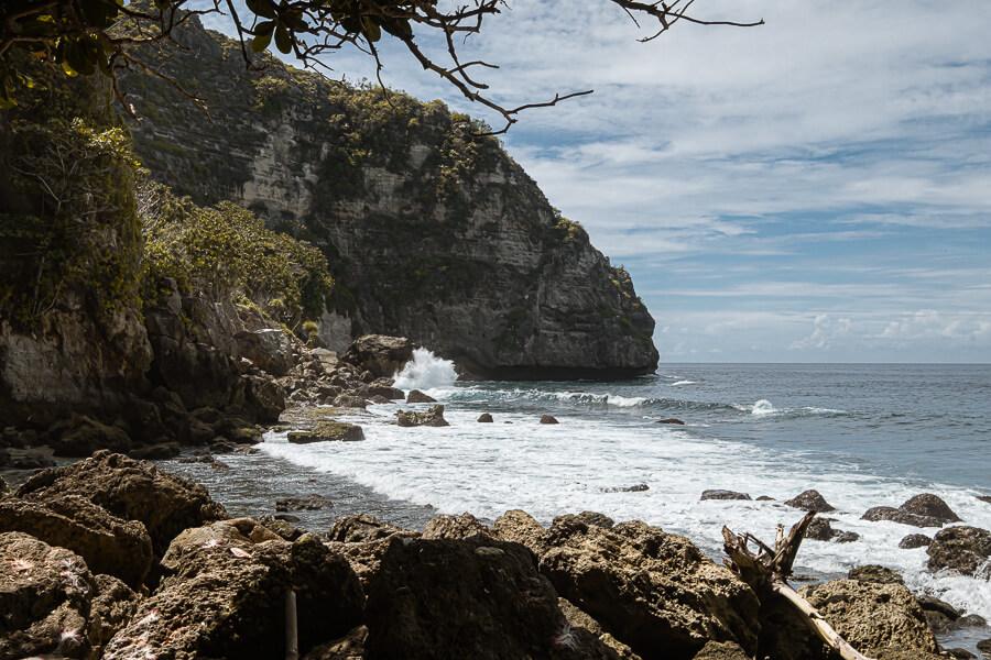 Tembeling Beach Travel Guide Nusa Penida Bali
