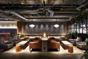 The Millennials Kyoto Hotel