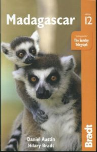 Travel Guide Madagascar the Bradt