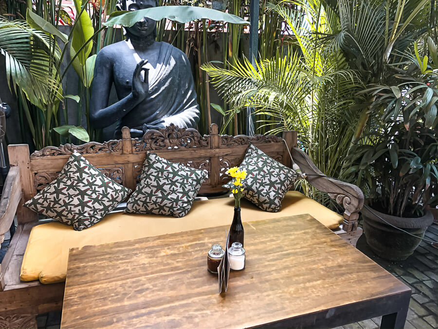 Travel guide Canggu Best place for relaxing