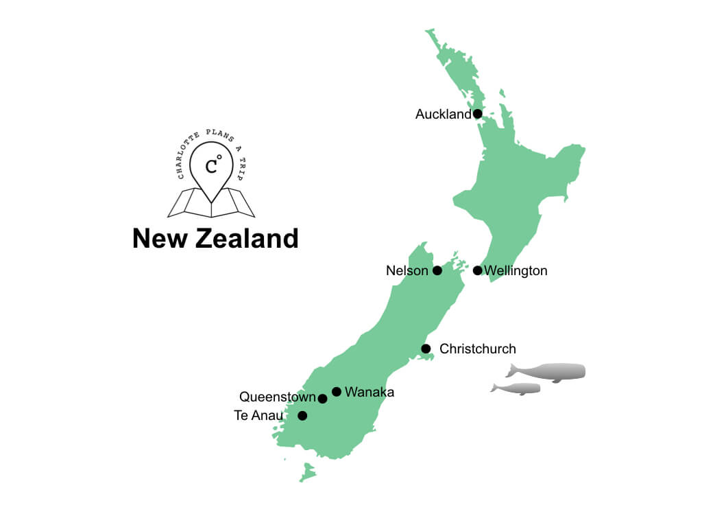 Travel guide New Zealand Hotel Guide New Zealand