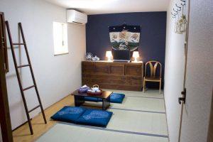 Tsukiji Hostel Wakayama Japan