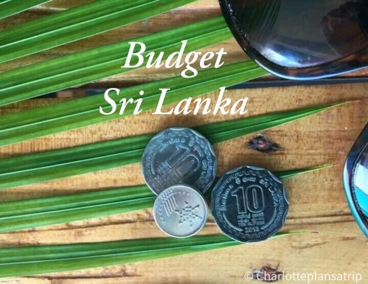 Travelling Sri Lanka on a budget: How much does it cost to backpack in Sri Lanka?