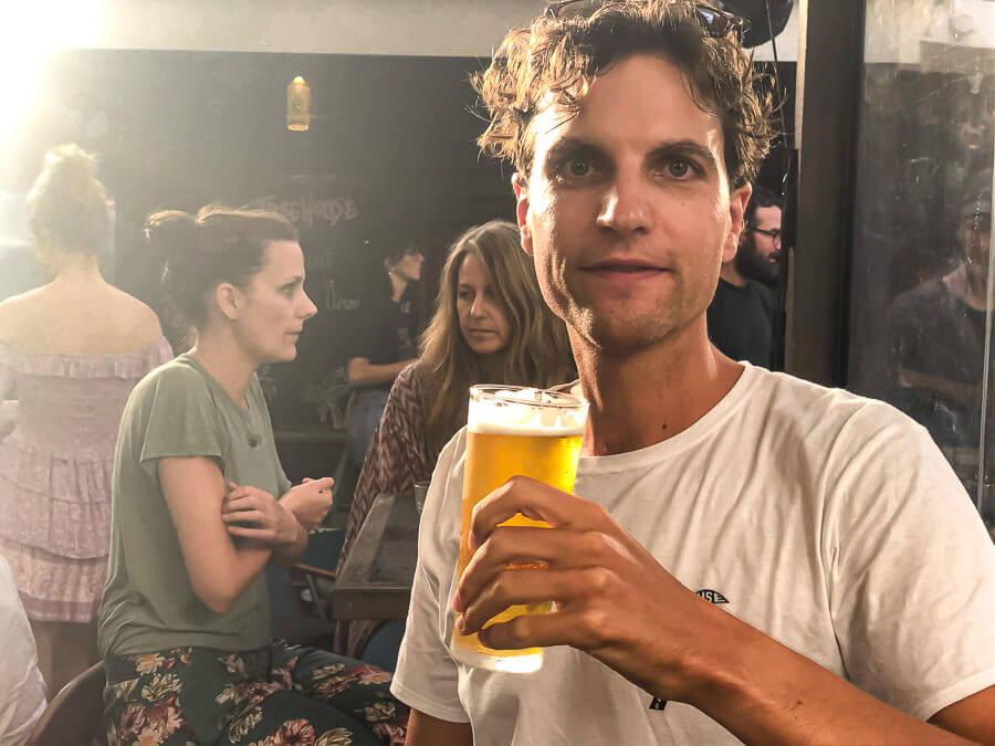 Byron Bay Beer city Travel blog