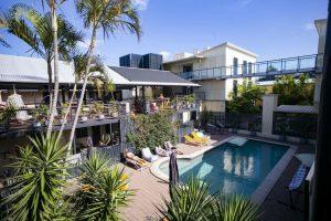 Hostel Byron Bay YHA